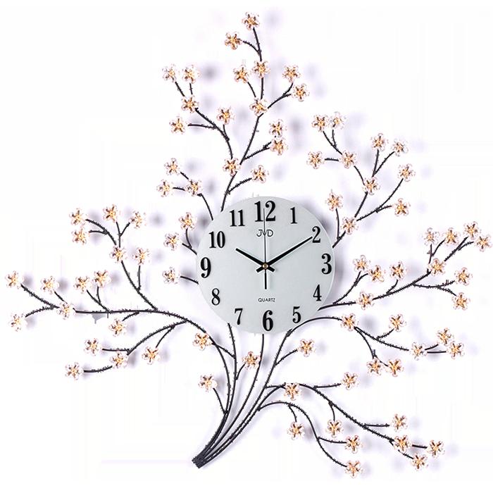 6. cena Luxusné nástenné hodiny